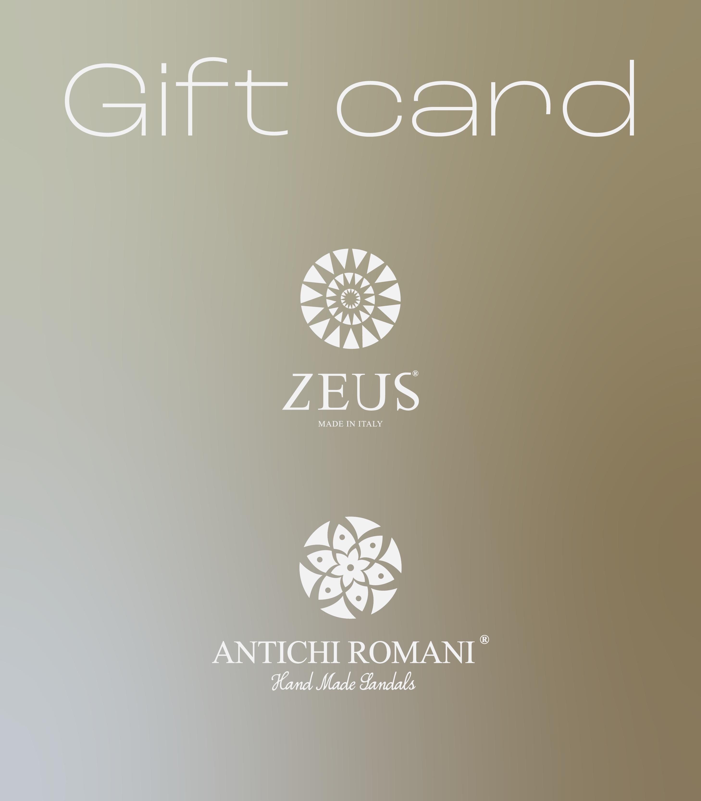 zeusandals-giftcard